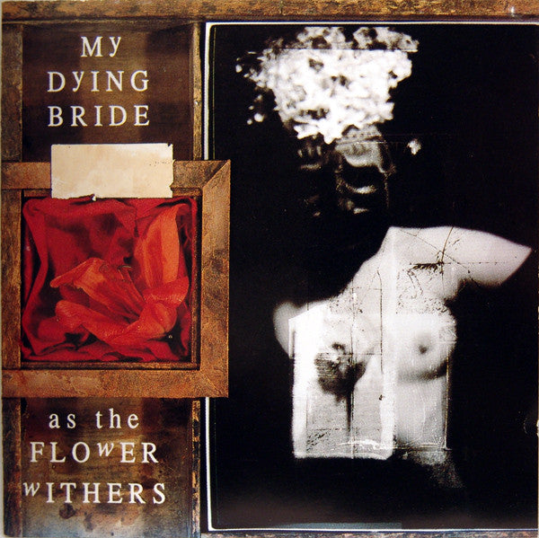 My Dying Bride ‎– As The Flower Withers