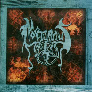 Nocturnus ‎– The Nocturnus Demos