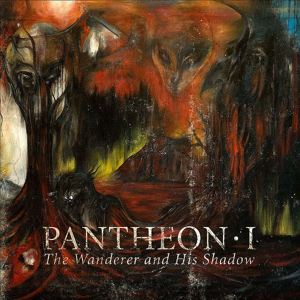 Pantheon I ‎– The Wanderer And His Shadow