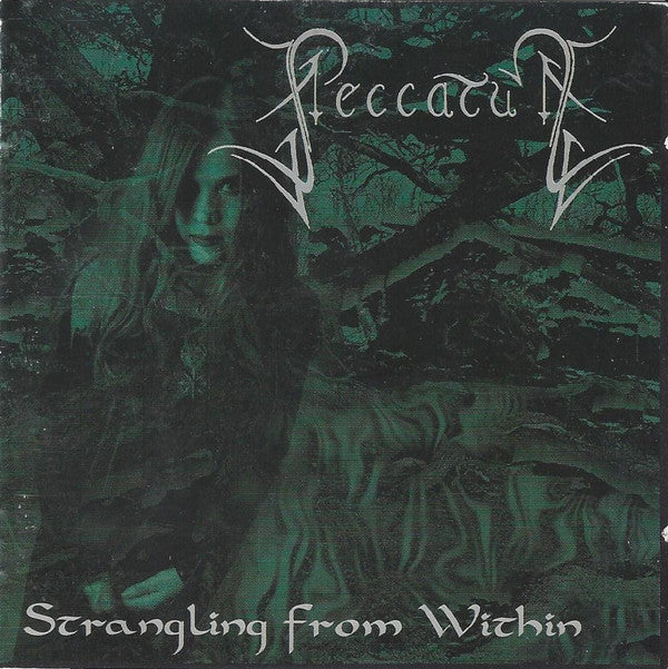 Peccatum ‎– Strangling From Within