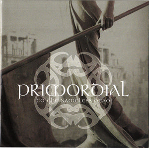 Primordial ‎– To The Nameless Dead