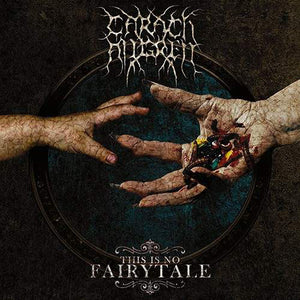 Carach Angren ‎– This Is No Fairytale