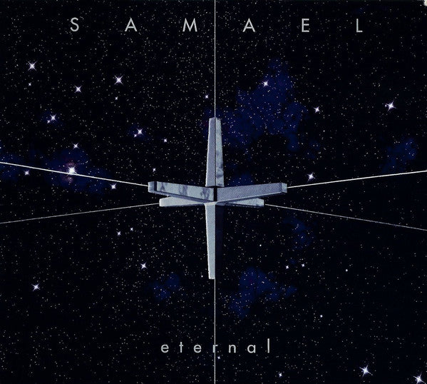 Samael ‎– Eternal