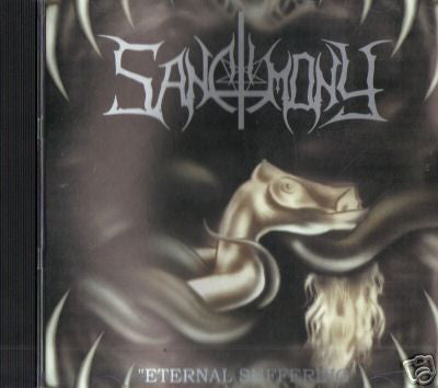 Sanctimony ‎– Eternal Suffering