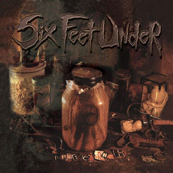 Six Feet Under ‎– True Carnage
