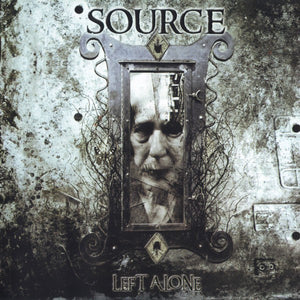 Source ‎– Left Alone