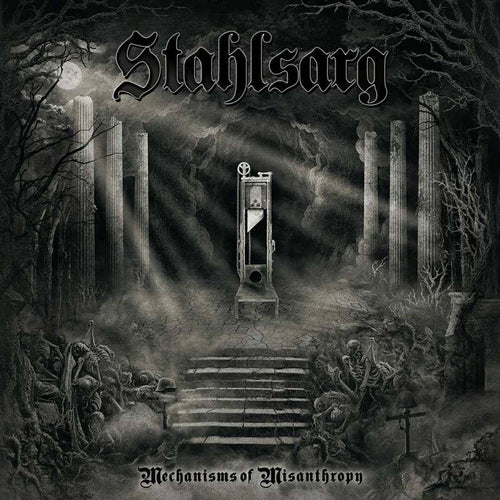 Stahlsarg - Mechanisms Of Misanthropy