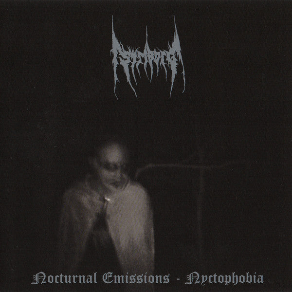 Striborg ‎– Nocturnal Emissions / Nyctophobia