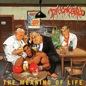 Tankard ‎– The Meaning Of Life