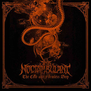 The Noctambulant ‎– The Cold And Formless Deep