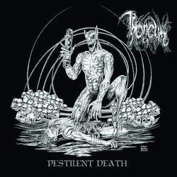 Throneum ‎– Pestilent Death