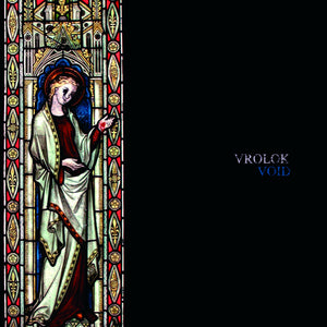 Vrolok ‎– Void (The Divine Abortion)