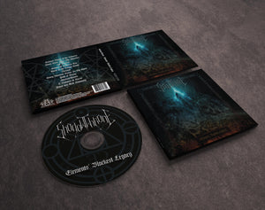 ShadowThrone - Elements' Blackest Legacy