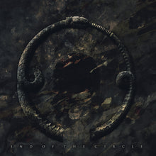 Load image into Gallery viewer, Ennui - End Of The Circle (digipak)