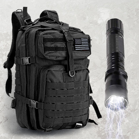 Image of Backpack + Shockwave Torch Combo