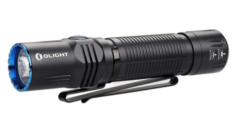 Olight-M2R Warrior