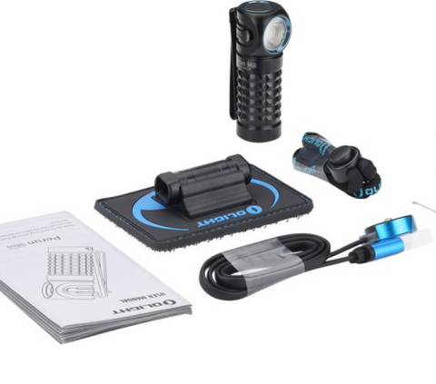 Image of Olight-Perun Mini-Black