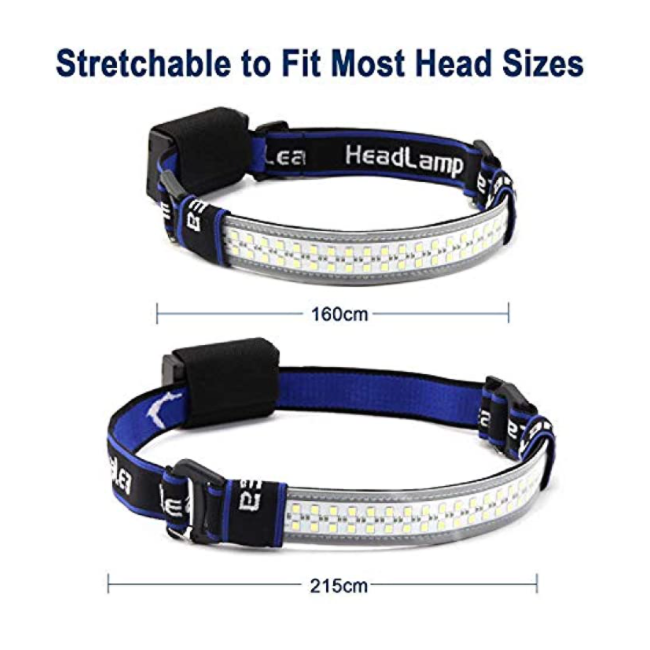 Hero Headlamp
