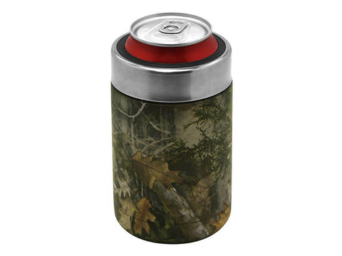 Image of RTIC Camo Can Koozie 12oz