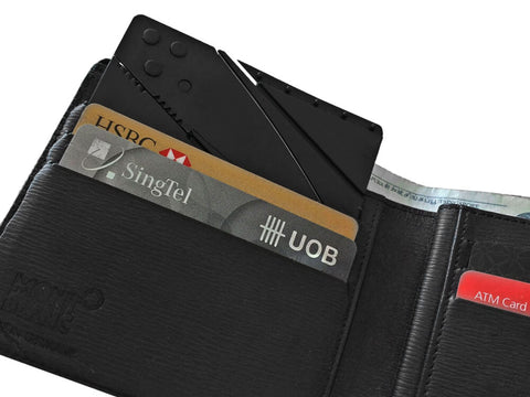 Image of Credit Card Knife