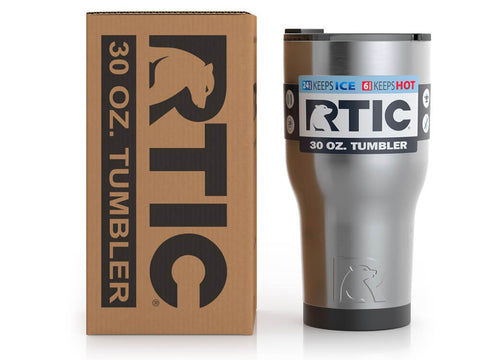 Image of RTIC 30oz Tumbler
