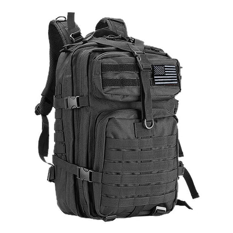 Elite Tactical Backpack 40L Storage Capability