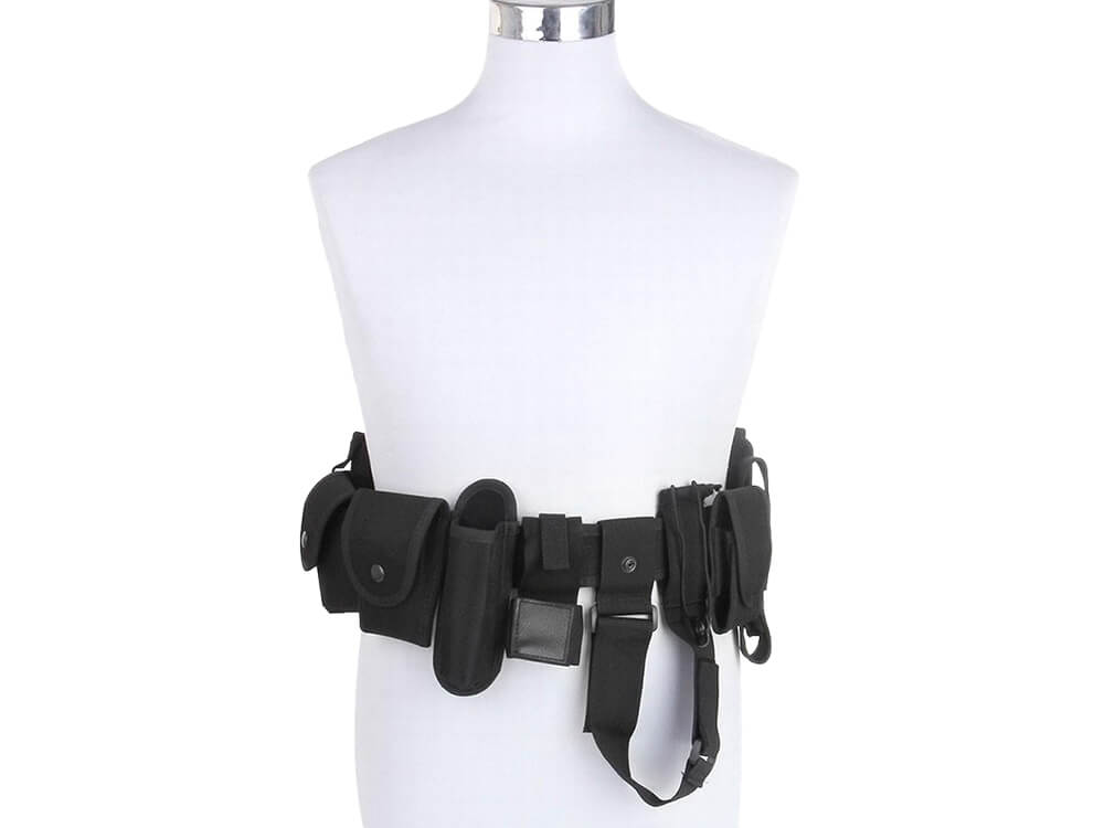 Tactical Belt Security Durable Nylon