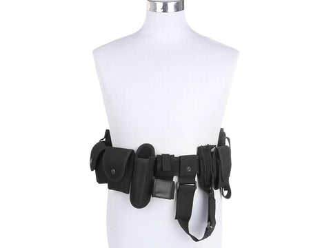 Image of Tactical Belt Security Durable Nylon