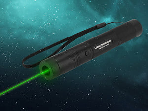 Light Defender Tactical Laser