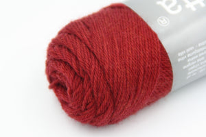 139 Deep Red Arwetta