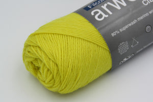 251 Electric Yellow Arwetta