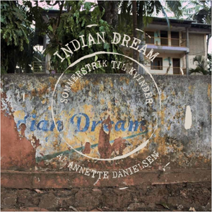 Indian Dream // Annette Danielsen