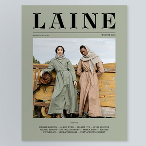 Laine Magazine vol 10