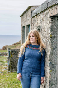 Fair Isle Weekend - strikkebog af Mary Jane Mucklestone for Laine Publishing