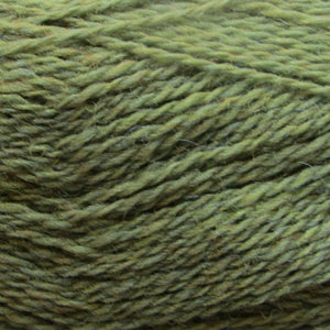 moss isager highland wool