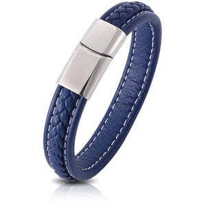 BULL-Design Herrenarmband in 3 Farben