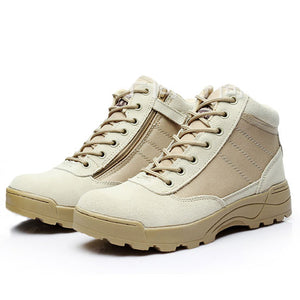 Outdoorstiefel DESERT STORM Low Boots