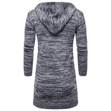 Laden Sie das Bild in den Galerie-Viewer, Eleganter Milano Strickpullover aus Baumwolle - Limited Edition