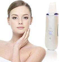 Laden Sie das Bild in den Galerie-Viewer, Beautiful® Ultrasonic Cleanser & Massager - Mit Microstrom & Ionen Technology