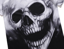 Laden Sie das Bild in den Galerie-Viewer, SKULL Shirt