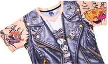 Laden Sie das Bild in den Galerie-Viewer, Biker Shirt