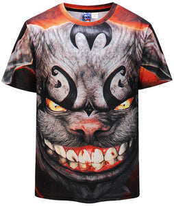 Smiling Devil Shirt