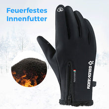 Laden Sie das Bild in den Galerie-Viewer, Vizap® Touchscreen Winter Handschuhe