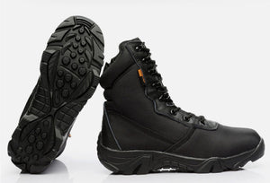 Tactical Boot VIPER Black Edition