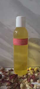 Body Oil-Massage oil