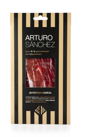 Jamon Iberico de Bellota Gran Reserva by Arturo Sanchez (50g, Sliced)