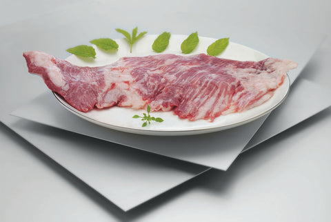 Secreto Iberico (Iberian Pork Skirt Steak, 1.3-1.5kg)