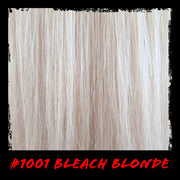 "26"" Weft Hair Extensions Premium EUROPEAN 100G"