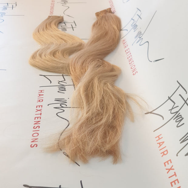 Indian Tape Hair Extensions