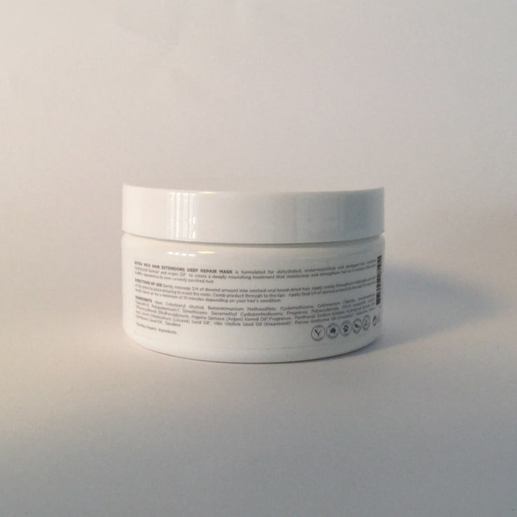 Repair mask - EXTRA INCH HAIR EXTENSIONS